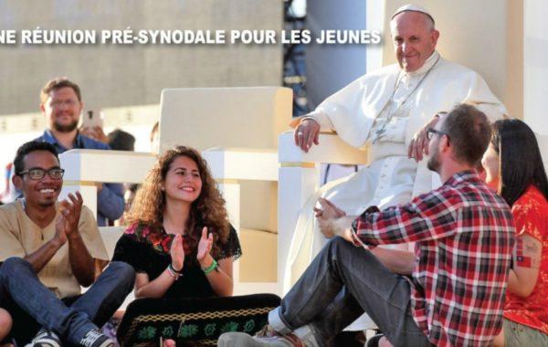 Réunion-pré-synodale-du-19-au-24-mars-2018-avant-le-Synode-doctobre-2018-sur-le-thème-Les-jeunes-la-foi-et-le-discernement-vocationnel