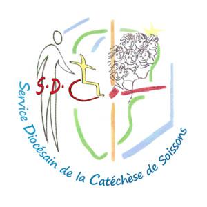20160426 - Logo catéchèse avec texte