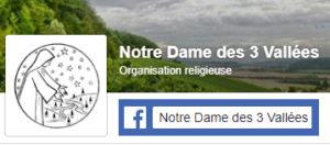 ImageFB Paroisse Notre Dame des 3 vallées