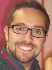 Frédéric Da Silva JMJ