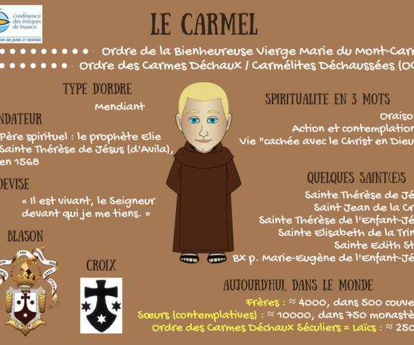 LE-CARMEL