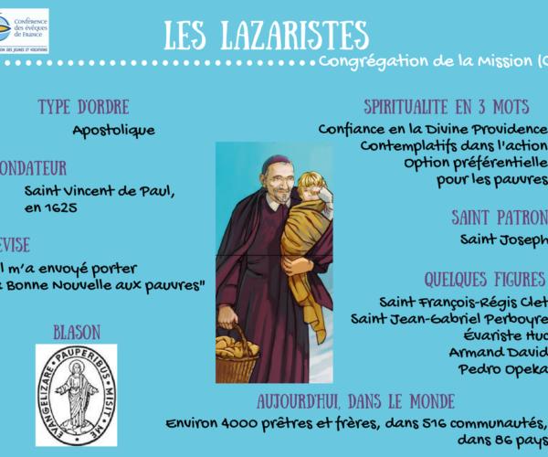 LES-LAZARISTES
