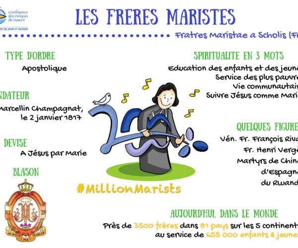 LES-MARISTES