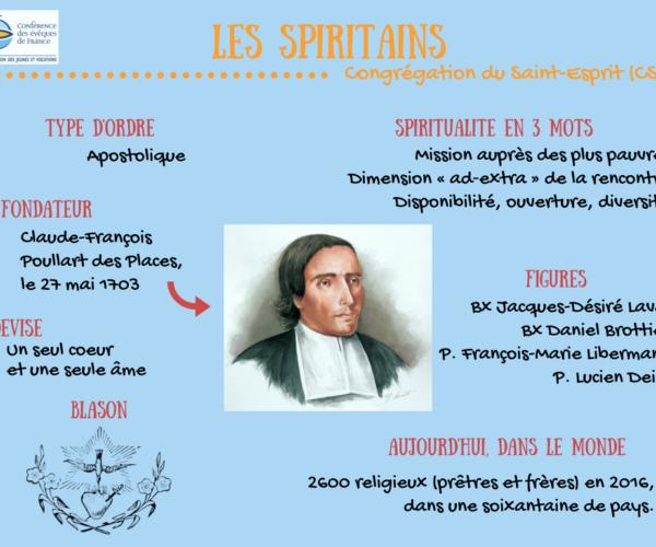LES-SPIRITAINS