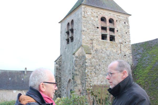 Eglise de Bonneil