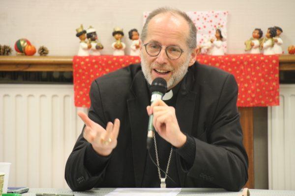 Mgr Renauld de DINECHIN