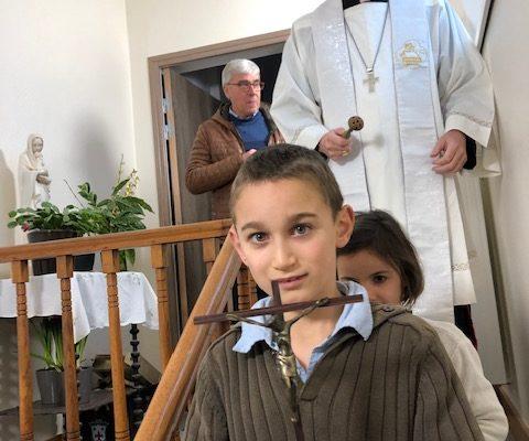 Rénovation presbytère Basilique Saint-Quentin 13
