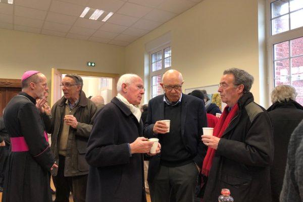 Rénovation presbytère Basilique Saint-Quentin 24