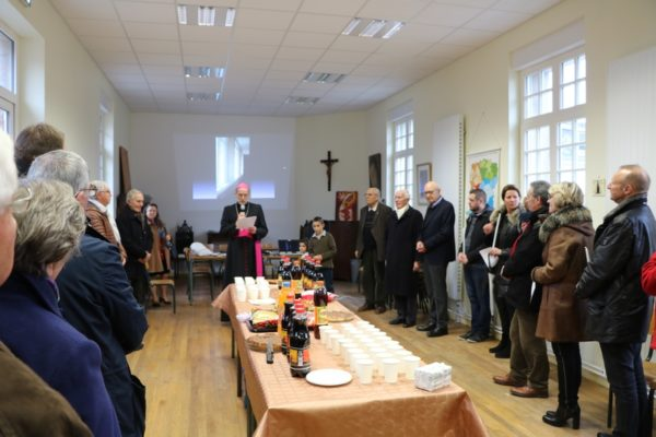Rénovation presbytère Basilique Saint-Quentin 4