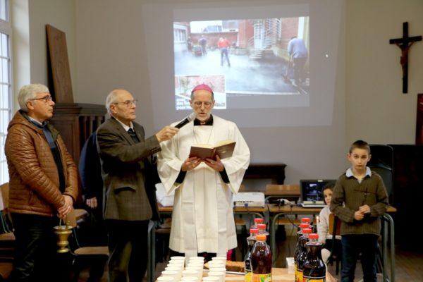 Rénovation presbytère Basilique Saint-Quentin 6