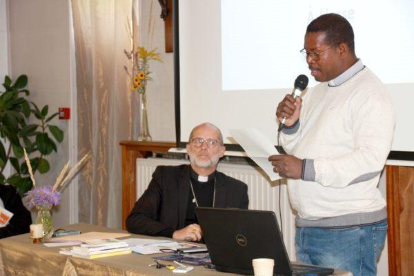 … se mobiliser en paroisse, dans les écoles catholiques, groupes de jeunes et scouts pour oser avec les jeunes
