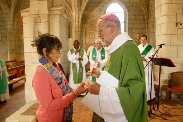 … envoyer en mission différent(es) laïcs aux 4 coins de l'Aisne