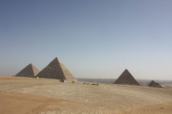 20191126 - Pèlerinage en Egypte (2)