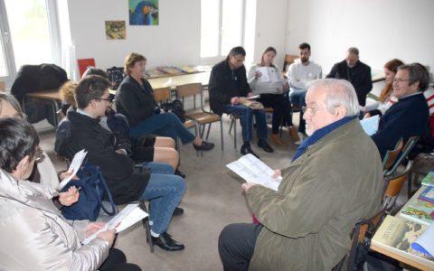 20191201 - Assemblée diocésaine - Ateliers (1)