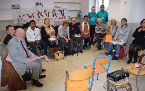 20191201 - Assemblée diocésaine - Ateliers (3)
