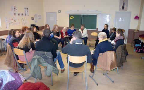 20191201 - Assemblée diocésaine - Ateliers (4)