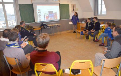 20191201 - Assemblée diocésaine - Ateliers (6)