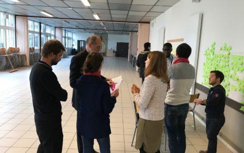 20191201 - Assemblée diocésaine Liesse photos Bertrand 3