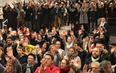 20191201 - Assemblée diocésaine Liesse photos Bertrand 4