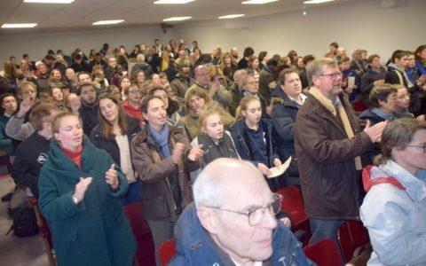 20191201 - Assemblée diocésaine - Louange (1)
