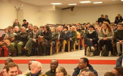 20191201 - Assemblée diocésaine - Louange (11)