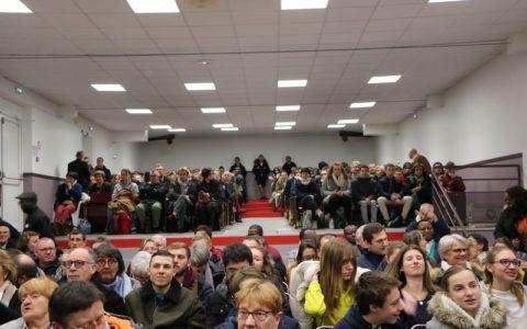 20191201 - Assemblée diocésaine - Louange (13)