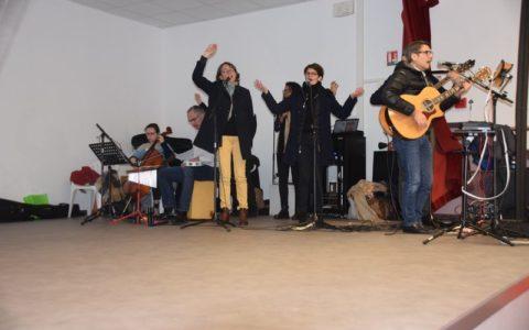 20191201 - Assemblée diocésaine - Louange (5)
