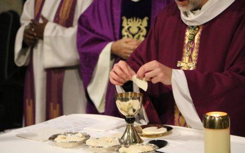 20191201 - Assemblée diocésaine - Messe (5)