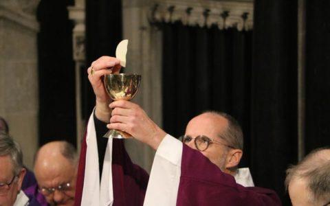 20191201 - Assemblée diocésaine - Messe (6)