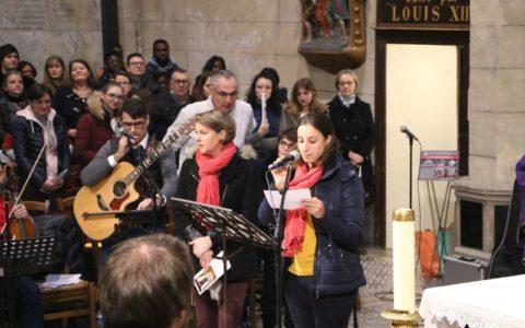 20191201 - Assemblée diocésaine - Messe (7)