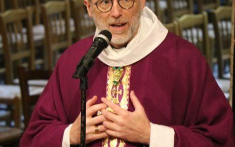 20191201 - Assemblée diocésaine - Messe (8)