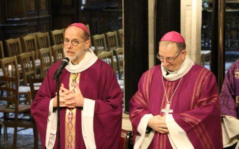 20191201 - Assemblée diocésaine - Messe (9)