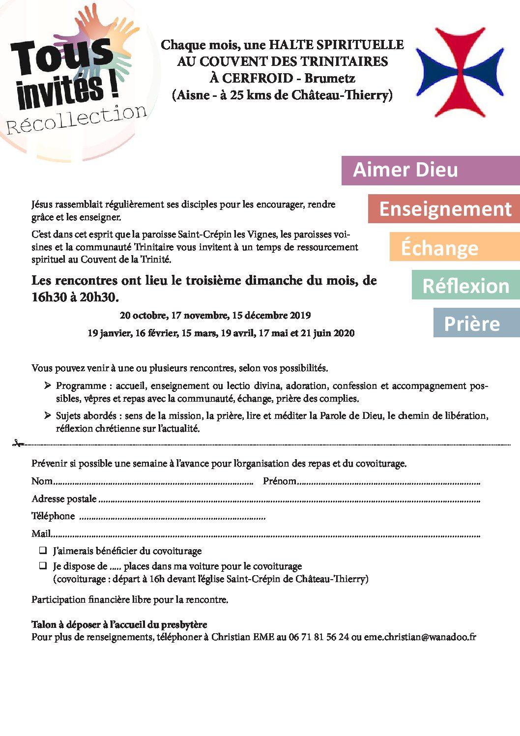 Club de rencontres francis perrin