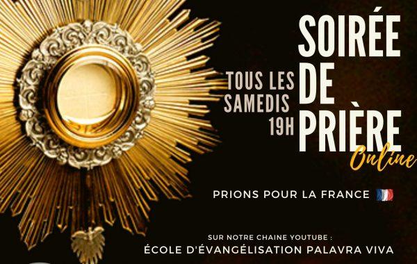 Soirée de Prière (1)