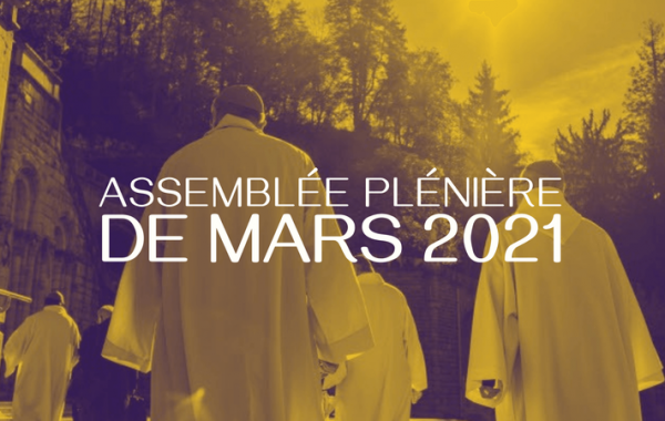 Assemblée plénière Mars 2021