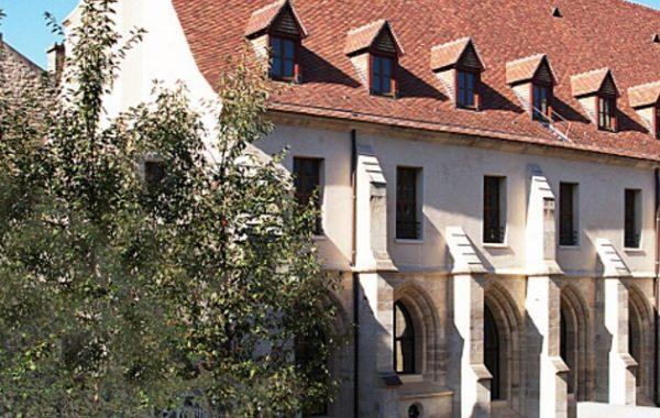 Séminaire de Paris Maison Saint Augustin
