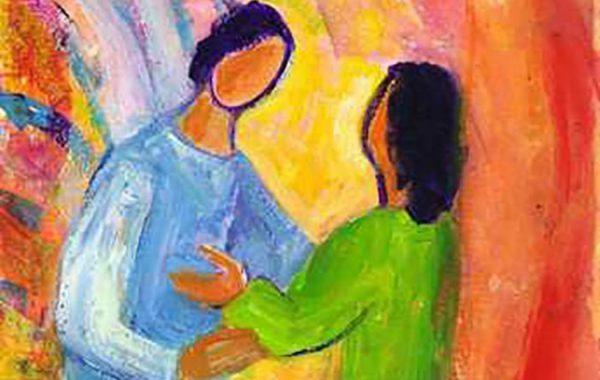 Accueillir au nom du Christ