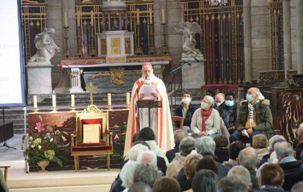 20211017 - Synode 2023 - Lancement de la consultation du Peuple de Dieu dans l'Aisne (22)